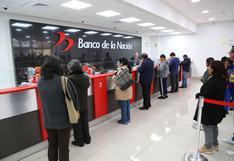 Banco de la Nación podrá realizar operaciones de banca múltiple tras aprobación del Congreso