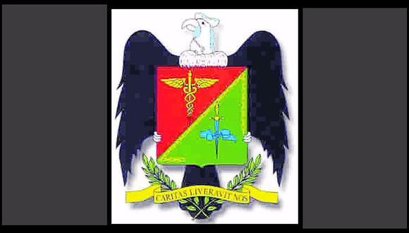 Gobernador presenta polémico proyecto de ordenanza sobre escudo de la región
