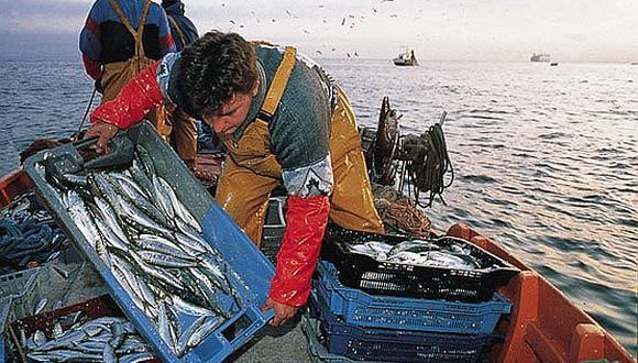 Cambio climático afecta la pesca a nivel mundial