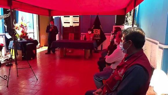 Escuela Taller de Arequipa celebró 16 años de creación