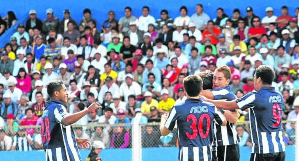 Alianza Lima recibe hoy al sorprendente Real Garcilaso