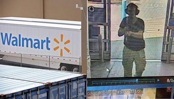 """Aseguran que tirador de Texas habría atacado el supermercado por una """"invasión hispana"""""""
