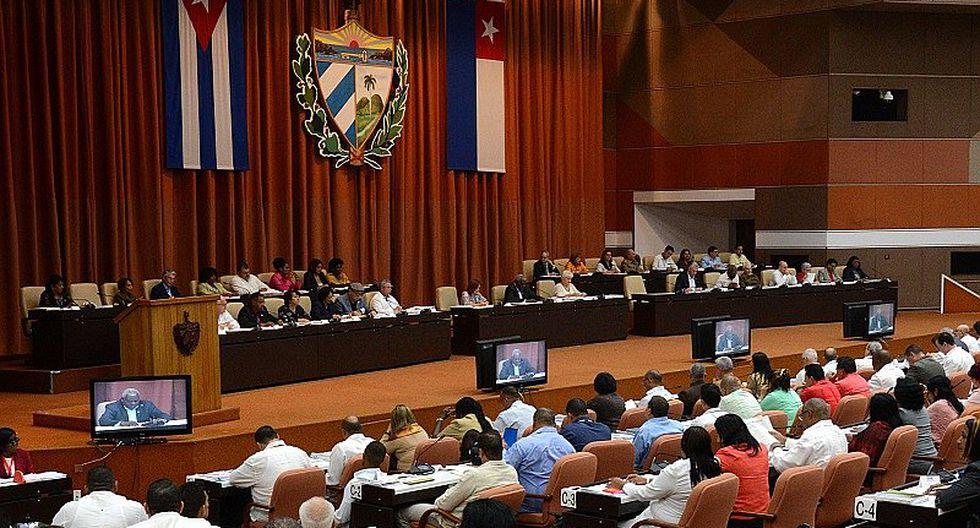 Cuba aprueba ley que permitirá designar a jefe de Gabinete
