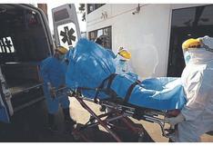 Tumbes: Virus causó 11 decesos en menos de 48 horas