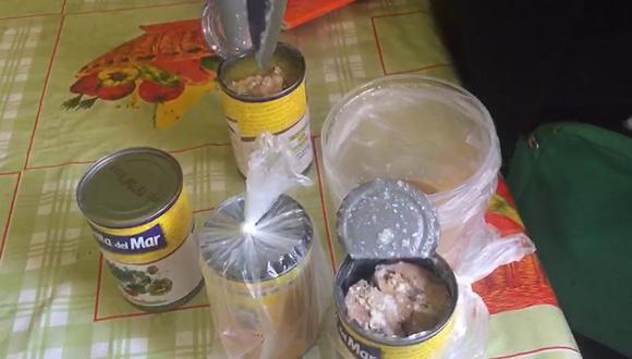 Socias de locales cocinan con menudencias por demora en tests microbiológicos a productos. (Foto: Correo)