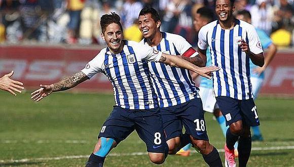 Conoce la nueva camiseta de Alianza Lima para el 2018 (VIDEO)