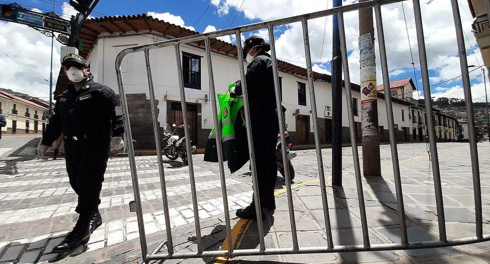 COVID-19: piden facilidades para el ingreso de camiones con alimentos a zonas aisladas de Cusco