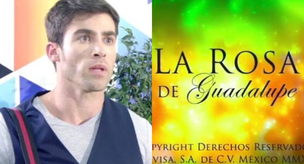 "La Rosa de Guadalupe estrena capítulo sobre OnlyFans: ""OnlyFriend"" (VIDEO)"
