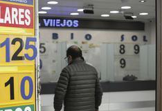 Precio del dólar en Perú: Tipo de cambio se cotiza a S/ 4.11 hoy, jueves 15 de septiembre