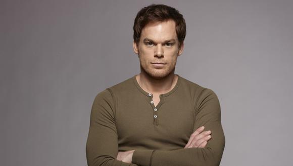 """Michael C. Hall """"triste"""" y """"aliviado"""" por final de Dexter"""