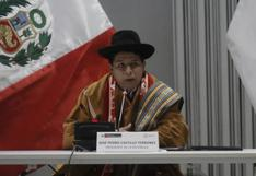 Pedro Castillo anuncia que más bancos extranjeros ingresarán al Perú
