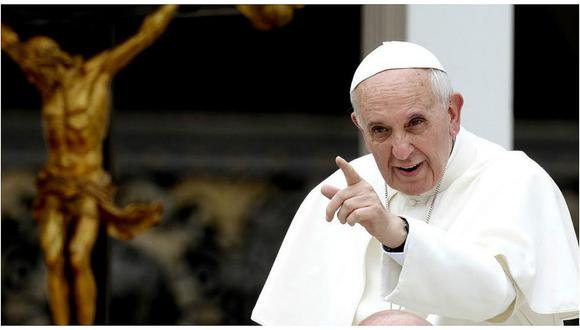 Papa Francisco y su mensaje para los fanáticos del Super Bowl (VIDEO)