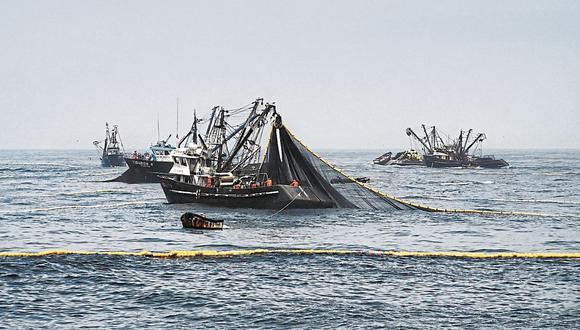 Investigación se ejecutará con la participación de embarcaciones de mayor escala. Produce indicó que con la actividad buscan analizar la información biológica-pesquera de jurel y caballa en el litoral peruano. (Foto: GEC)