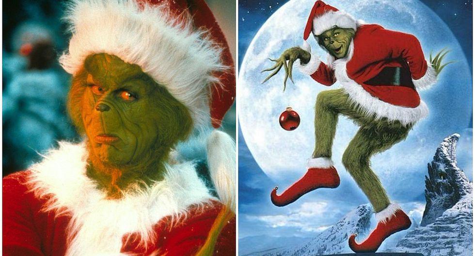 Niño llamó a la policía para denunciar que el Grinch iba a robar la Navidad
