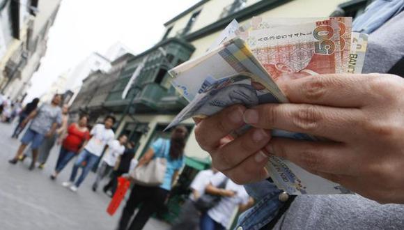 Los trabajadores podrán disponer libremente del 100 por ciento de la CTS en las entidades financieras y que tengan acumulados a la fecha de disposición (Foto: GEC)