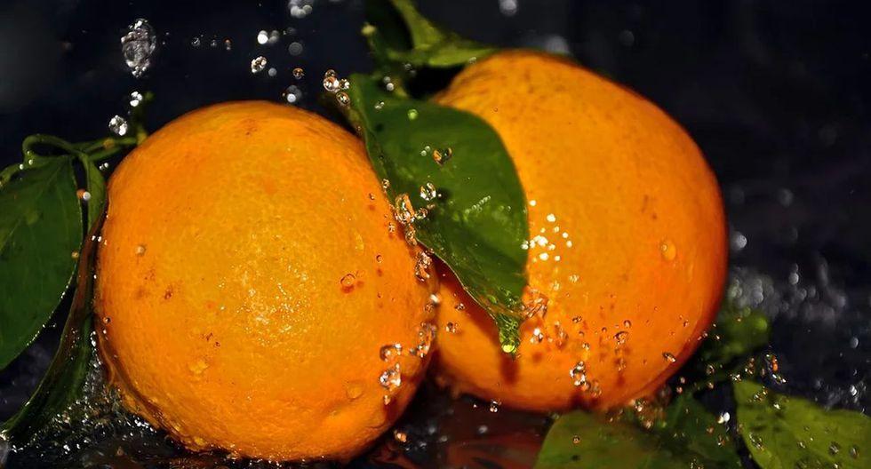 La limpieza de las frutas y verduras es suma importancia para no tener enfermedades (Foto: Pixabay)