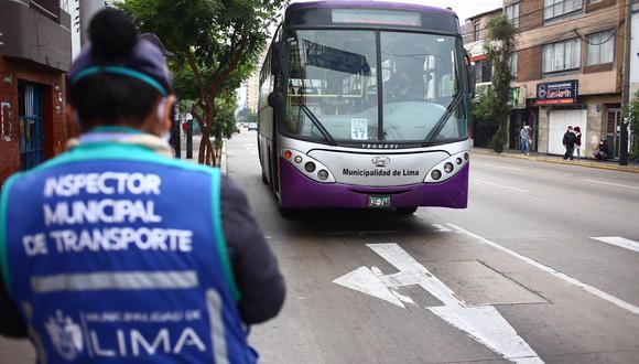 La Autoridad de Transporte Urbano para Lima y Callao (ATU) lamentó el accidente vial ocurrido en el Rímac que involucró a un bus del Corredor Morado. Indicó que se encuentra verificando que la empresa concesionaria Futuro Express S.A. asuma los gastos y seguros que correspondan de acuerdo a lo que establece la norma.