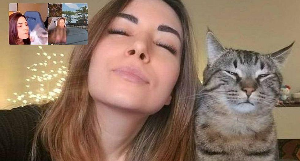 Streamer es acusada de maltratar a sus mascotas en las transmisiones en vivo (VIDEOS)
