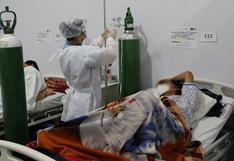 Hospitales de Huánuco serán declarados en emergencia ante alta demanda de pacientes (VIDEO)