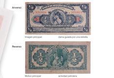 Antes de intis y los soles: Los billetes que circularon en el Perú