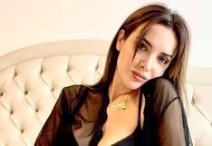 """Rosángela Espinoza no volverá a grabar para 'La Academia' de """"Esto es guerra"""": """"No me quedé"""""""