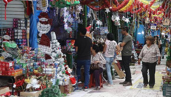 Feria Navideña se realizará en estadio de Carmen Alto
