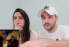 """""""Pelos de punta"""": Reacción de youtubers españoles al escuchar interpretación de 'Contigo Perú'"""