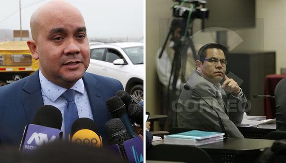 Abogado de Gabriel Prado negó que exfuncionario de Susana Villarán sea colaborador eficaz