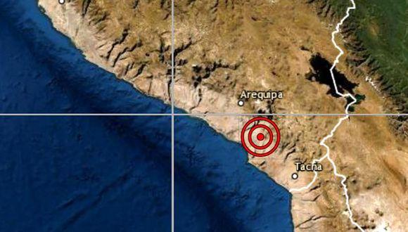 En casos de sismo, las autoridades del Indeci recomiendan actuar con calma y tener identificadas las zonas seguras dentro y fuera del hogar, a fin de evitar daños personales que lamentar. (Foto: IGP)
