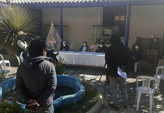 """Huancavelica: Artistas concursarán por """"bono"""" para enfrentar pandemia"""
