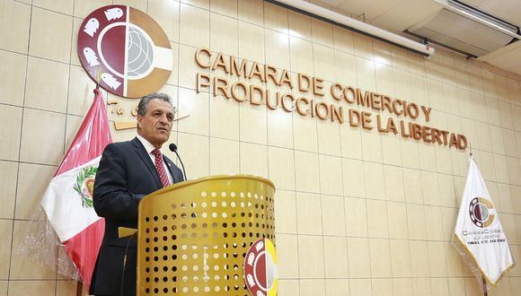 Empresarios de La Libertad inician campaña para apoyar a afectados por coronavirus