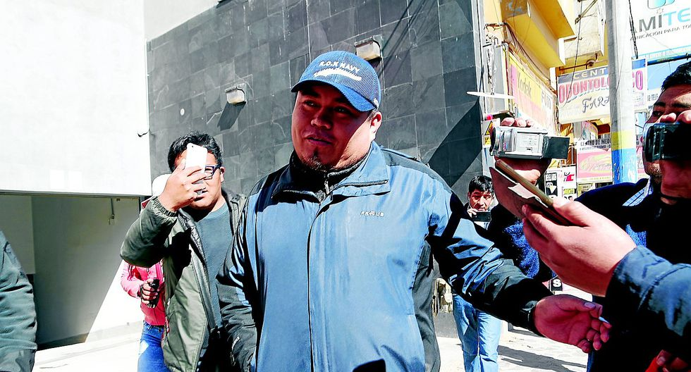 Ordenan tasación de cinco inmuebles de exalcalde Efraín Murillo
