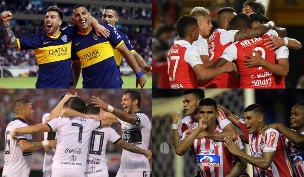 Grandes equipo de Sudamérica que nunca descendieron