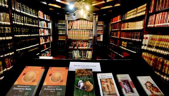 Biblioteca Histórica del Palacio Municipal y la Biblioteca Metropolitana de Lima dispusieron diferentes horarios. (Foto: MML)