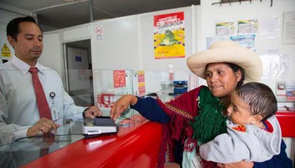 El Segundo Bono Familiar Universal (BFU) será entregado a más de 8.2 millones de familias en todo el Perú (Foto: MIDIS)