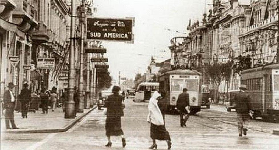 """Aniversario de Lima: Una mirada a la antigua """"Ciudad de los Reyes"""" (FOTOS)"""