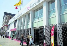 Cierran dos agencias del Banco de la Nación