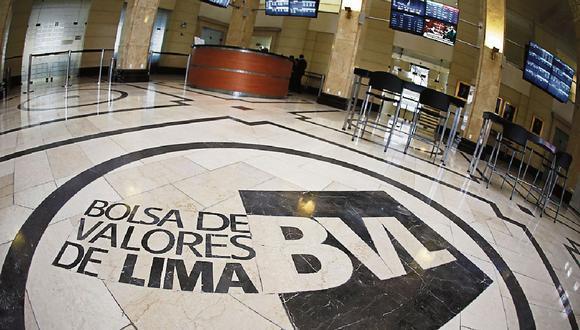 Para la Bolsa de Valores de Lima reemplazar a las AFP de un día para otro podría ser muy complicado. (Foto: GEC)