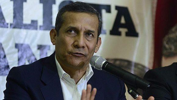 Ollanta Humala (Correo)