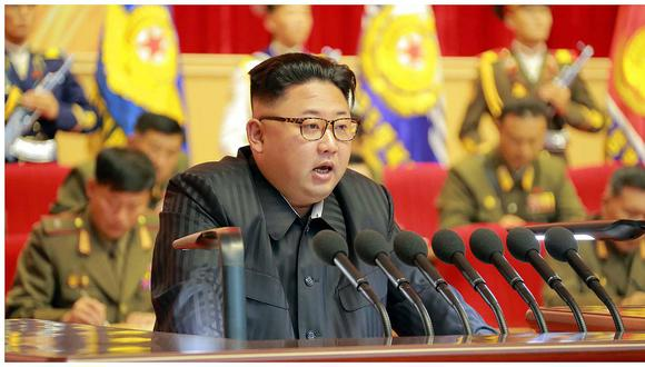 """Corea del Norte amenaza al Sur con pagar """"alto precio"""" por su ensayo militar"""