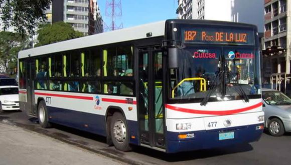 Puerto Rico recorta servicio de transporte público para reducir gastos