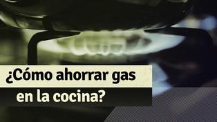 Balón de gas: consejos para no gastar mucho a la hora de cocinar