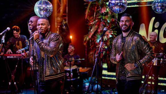 Este es el primer Latin Grammy que gana el grupo colombiano en su trayectoria, luego de dos nominaciones en la misma categoría en los años 2001 y 2016.
