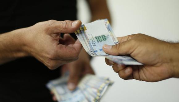 En su tercera sesión plenaria presencial, el Congreso aprobó la ley que aprueba el retiro del 25% de los fondos de las Administradoras de Fondos de Pensiones (Foto: Andina)
