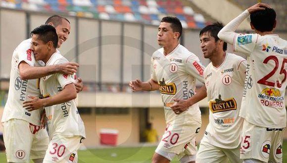 Universitario igualó 1-1 ante UTC en debut de Roberto Challe