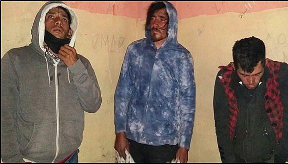 Juliaca: Extranjeros fueron detenidos luego de ser acusados de robo en una tienda comercial