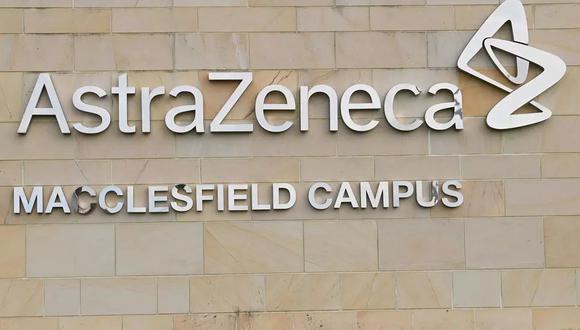 Al margen de este fármaco, AstraZeneca participa con Oxford en el desarrollo de una potencial vacuna contra el coronavirus. (Foto: AFP)