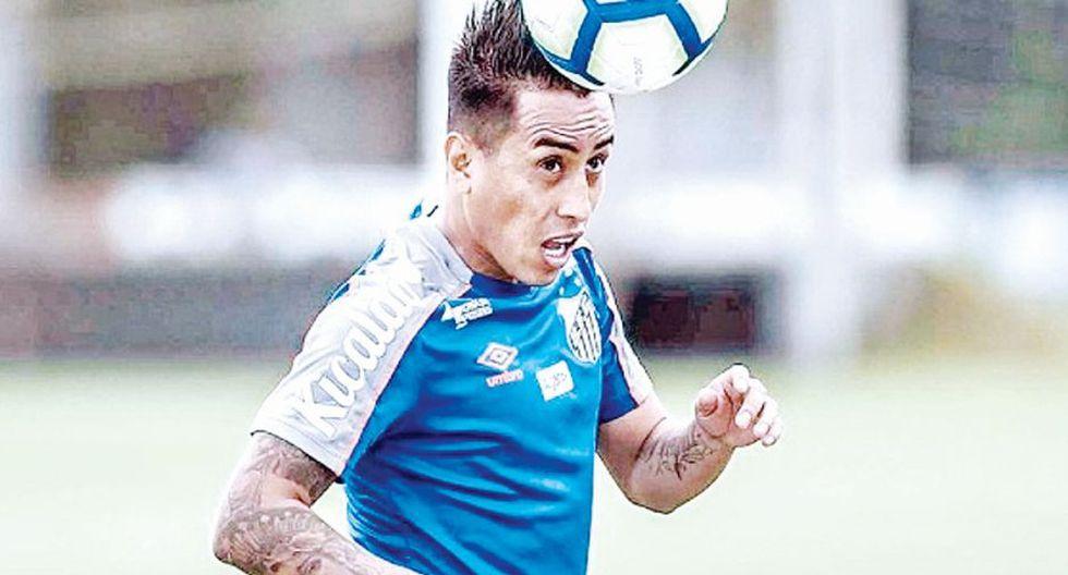 'Aladino' no es considerado por el nuevo entrenador Jesualdo Ferreira.