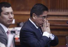 Aprueban extradición del ex juez supremo Cesar Hinostroza en España
