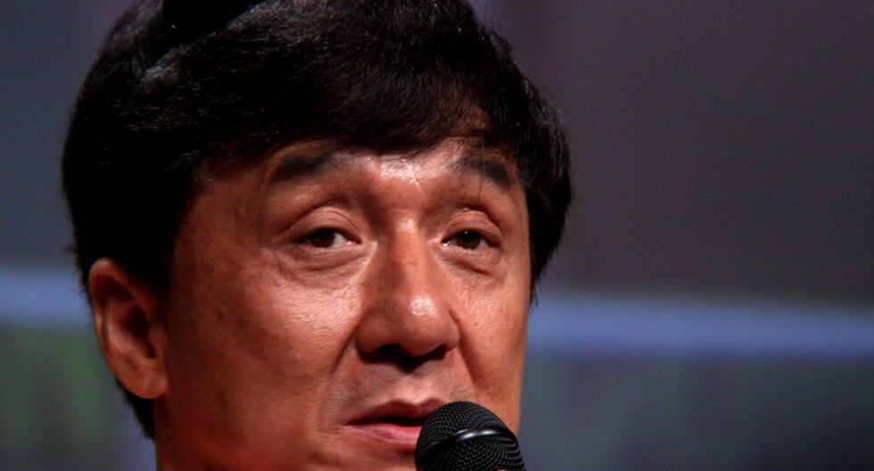 """Jackie Chan sobre rumores de contagio de coronavirus: """"No se preocupen, no estoy en cuarentena"""""""
